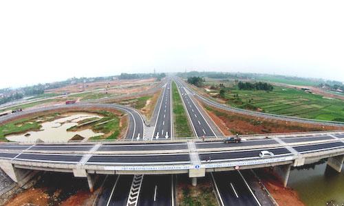 Hơn 2.000 hộ dân sẽ di dời để làm cao tốc Bắc Nam