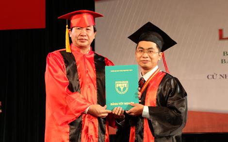 ĐH Y khoa Phạm Ngọc Thạch lại được tuyển sinh toàn quốc
