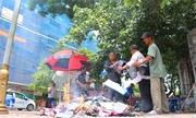 Dân Huế làm lễ cúng tưởng nhớ ngày 'thất thủ Kinh đô'