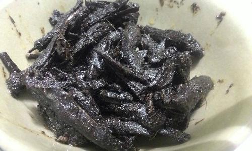 Cá kho tẩm mặt nạ bùn - thảm họa làm bếp, nàng dâu Việt, thảm họa làm bếp Việt Nam