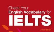 6 cuốn sách học từ vựng IELTS hiệu quả