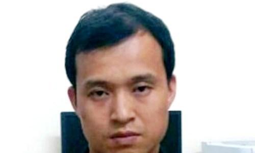 Du khách Trung Quốc rút hàng trăm triệu bằng thẻ ATM giả