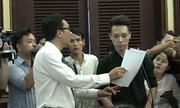 Lữ Minh Nghĩa: '5 lần nhận thư bạn gái viết trên bịch nilon'