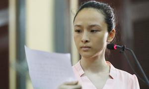 Những tình tiết lần đầu xuất hiện trong vụ án Phương Nga