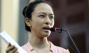 Phương Nga: 'Tôi im lặng vì sợ cơ quan điều tra hủy hết chứng cứ'