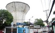 TP HCM muốn phá các thủy đài bỏ hoang làm bãi xe cao tầng