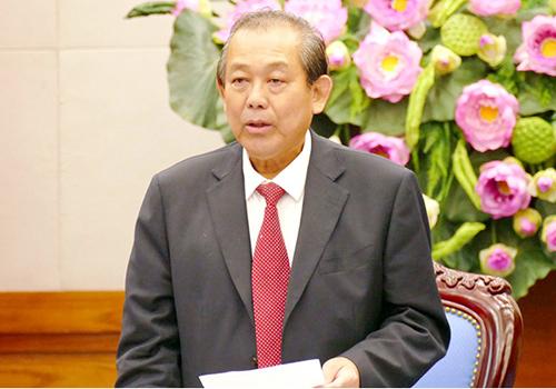 Phó thủ tướng: Giảm dần xe máy ở Hà Nội là sáng kiến tốt