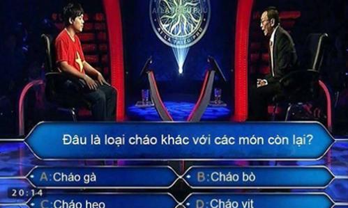 dau-la-loai-chao-khac-voi-nhung-mon-con-lai