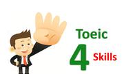 Tăng cơ hội việc làm với TOEIC 4 kỹ năng