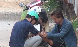 Chiến dịch truy quét chợ ma túy lâu năm nhất Sài Gòn