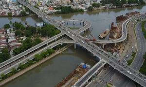 Những công trình cấp bách của TP HCM sắp hoàn thành