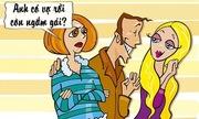 Muốn giàu có phải tránh xa phụ nữ hot nhất tuần qua
